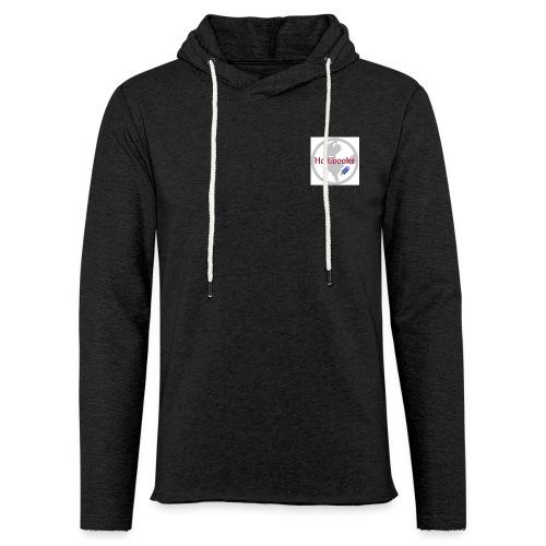 Männer Hoodie - Leichtes Kapuzensweatshirt Unisex