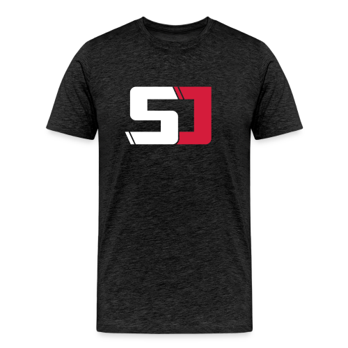 SJ Tee ~ Men's - Men's Premium T-Shirt