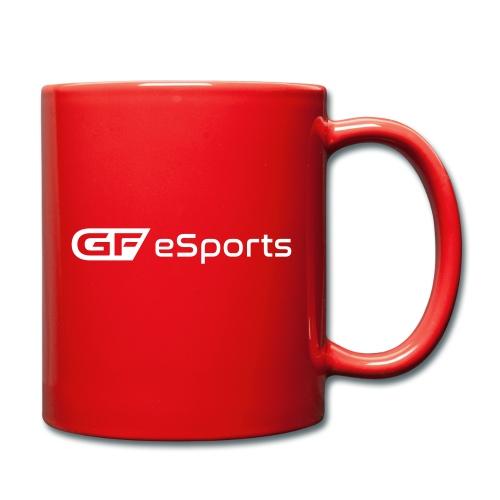 GamesFinest eSports Tasse - Tasse einfarbig