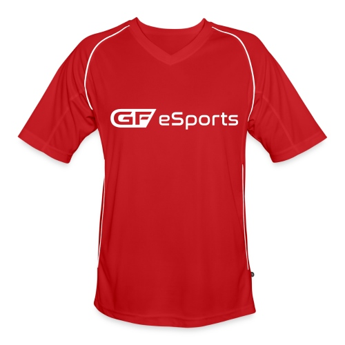 GamesFinest eSports Trikot - Männer Fußball-Trikot