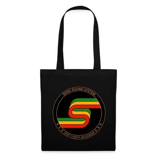 Sensi Sound System Tote Bag - Tote Bag