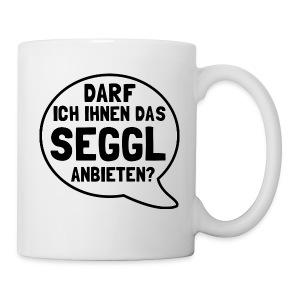 Seggl