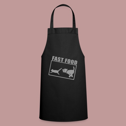 Grill Cats and Dogs - Kochschürze