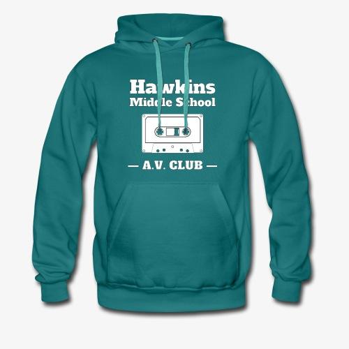 Hawkins Middle School AV Club