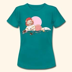 Easter Treats (Female) - Women's T-Shirt