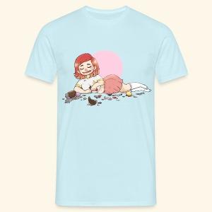 Easter Treats (Male) - Men's T-Shirt
