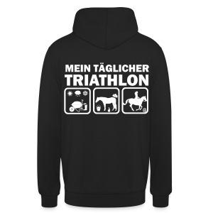 Mein täglicher Triathlon - Pferd