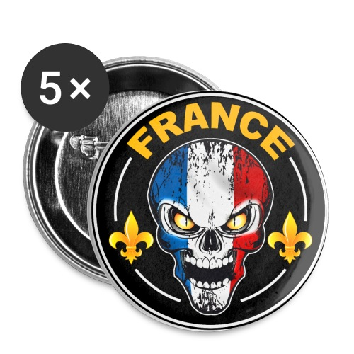 France skull