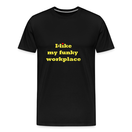 Like shirt No 4 - Männer Premium T-Shirt