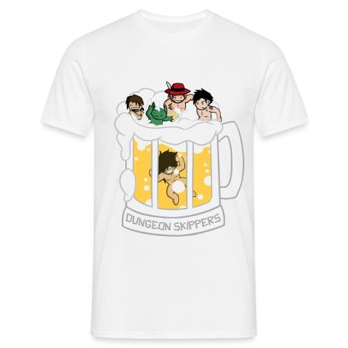 T-Shirt Bière - T-shirt Homme