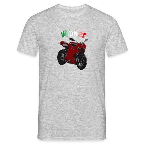 Superbike - Männer T-Shirt