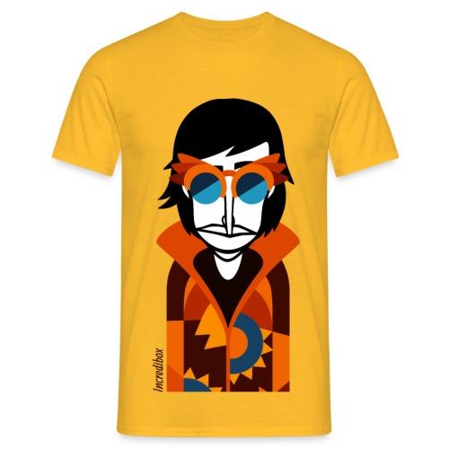 ALIVE T-SHIRT - Men's T-Shirt