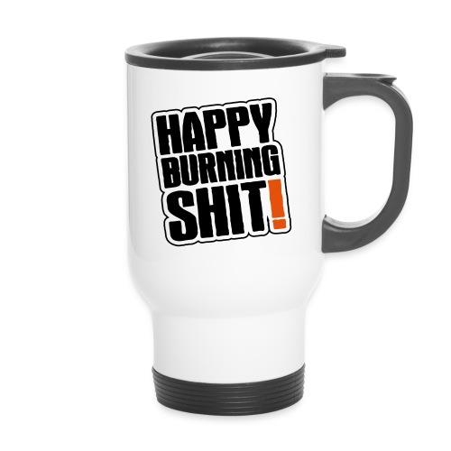 Mug Thermos - Mug thermos