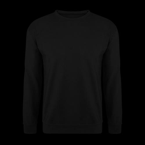 Schlichter Herren Pullover schwarz NEU - Männer Pullover