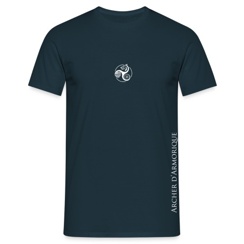Tshirt 2018F - T-shirt Homme