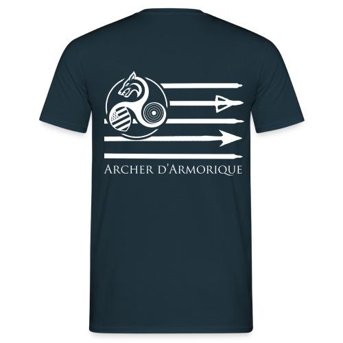 Tshirt 2018 - T-shirt Homme