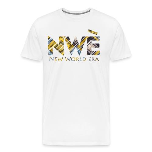 FLOW - Collection WAKANDA - T-shirt Premium Homme