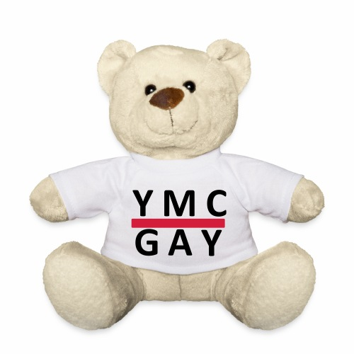 YMC-Gay - Teddy - Teddy