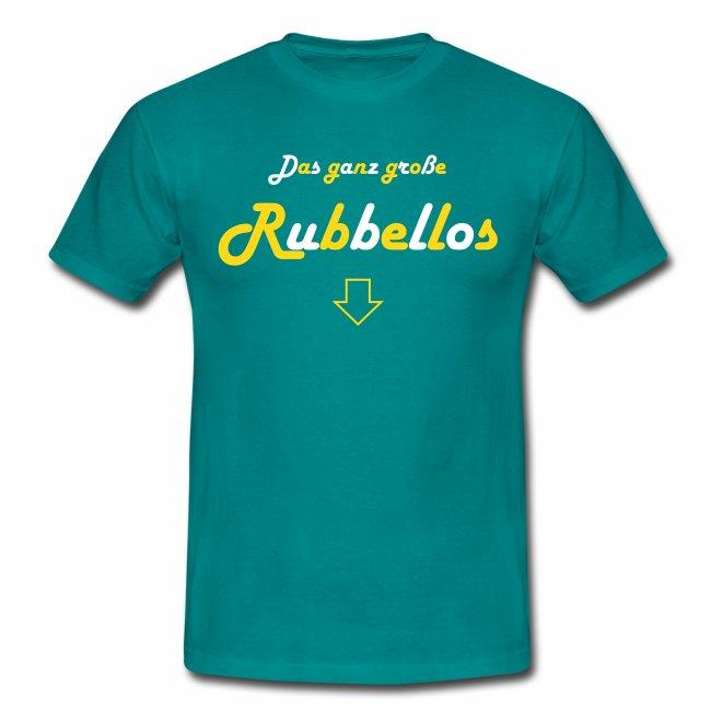 Das Rubbellos Männer T-Shirt