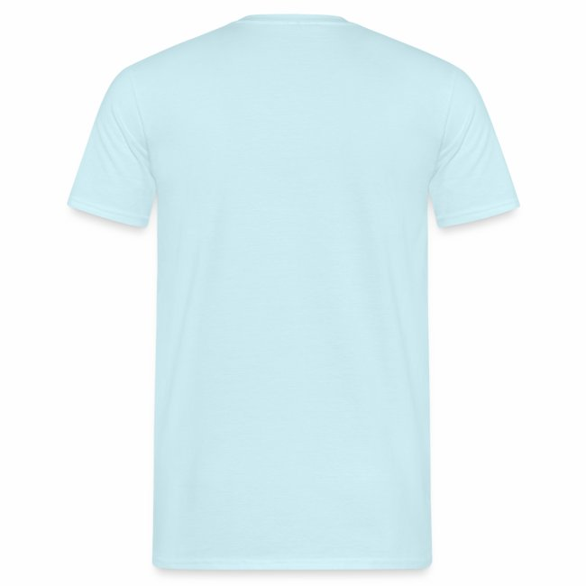 """""""My Pen"""" Männer T-Shirt"""
