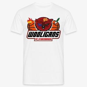 Wooligans Boys - Männer T-Shirt