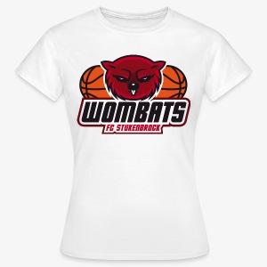 Wombats Girls - Frauen T-Shirt