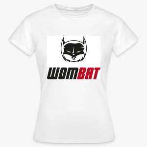 WomBatman Girls - Frauen T-Shirt
