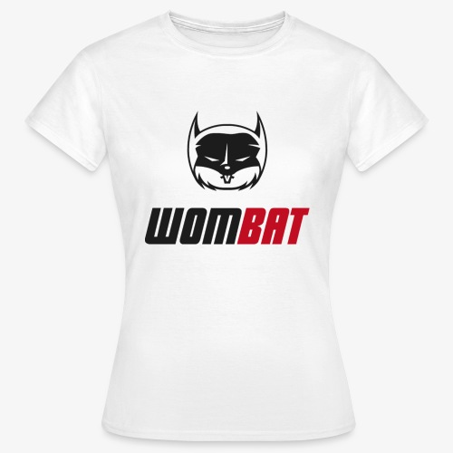 WomBatman Girls - Frauen T-Shirt