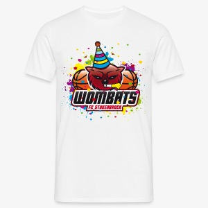 Special - Partyhead & Meisterstempel (hi.) - Männer T-Shirt