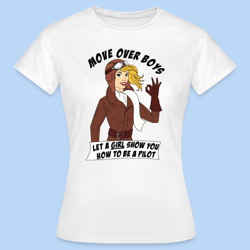 Hexen T-Shirt - Frauen T-Shirt