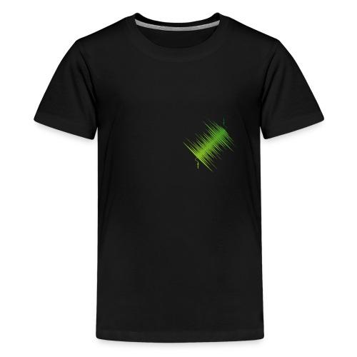 Blessure sonore - T-shirt Premium Ado