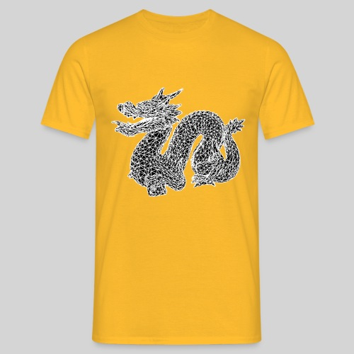 Stanford Dragon - Männer T-Shirt