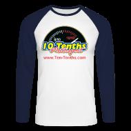Long sleeve shirts ~ Men's Long Sleeve Baseball T-Shirt ~ Product number 4463579