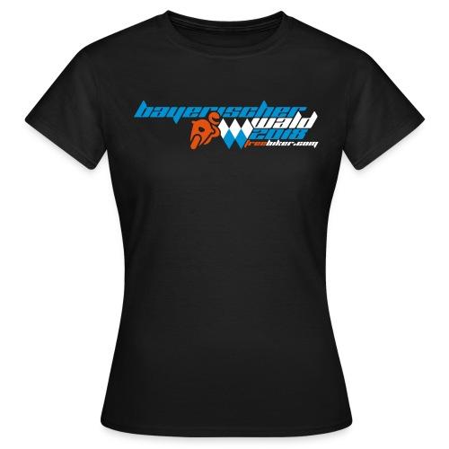 Pfingsten 2018, Frauen T-Shirt 1 - Frauen T-Shirt