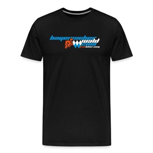 Pfingsten 2018, Männer T-Shirt 1 - Männer Premium T-Shirt