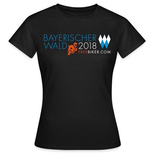 Pfingsten 2018, Frauen T-Shirt 2 - Frauen T-Shirt