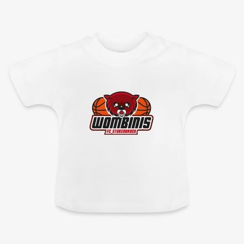 Wombinis Baby Shirt - Baby T-Shirt