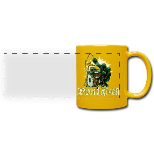 drum-0-rilla - Full Color Panoramic Mug