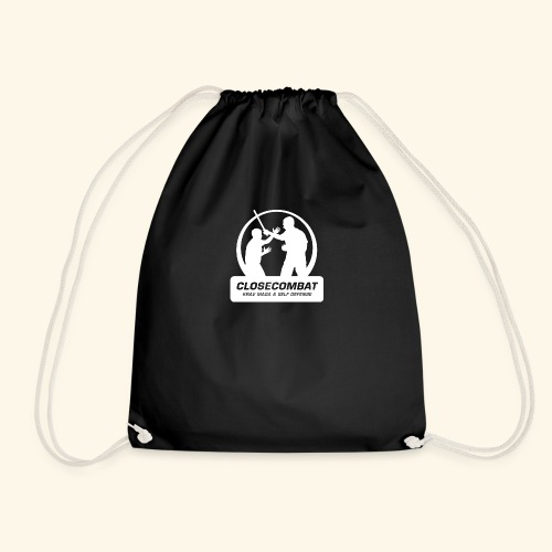 CLOSECOMBAT Bag - Turnbeutel
