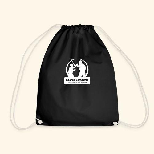 CLOSECOMBAT Bag - Turnbeutel