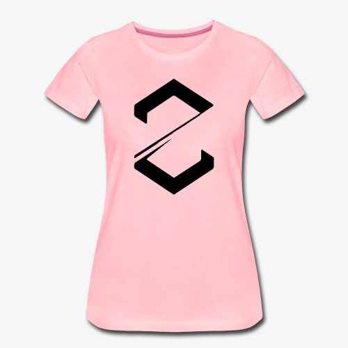 Project Zero naisten paita - Women's Premium T-Shirt