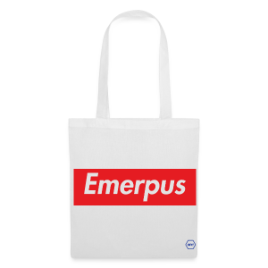 Emerpus - Tote Bag - Tote Bag