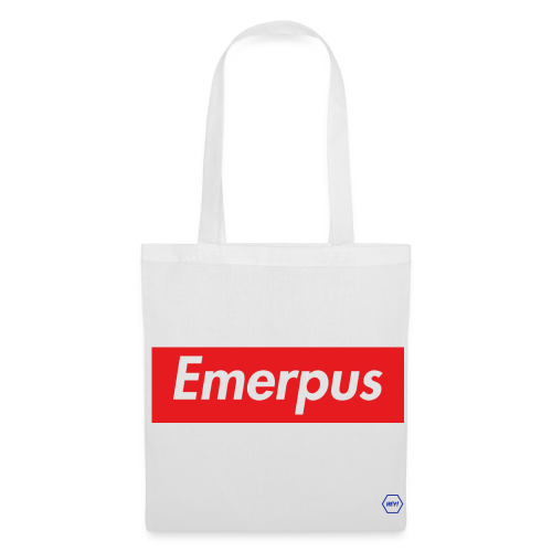 Emerpus - Tote Bag - Tote Bag