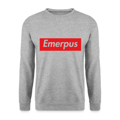 Emerpus - Sweat-shirt - Sweat-shirt Homme