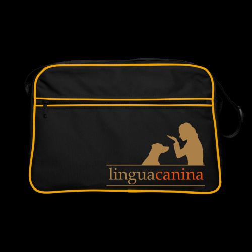 LC Tasche Basic - Retro Tasche