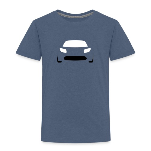 Roadster - Kinder Premium T-Shirt