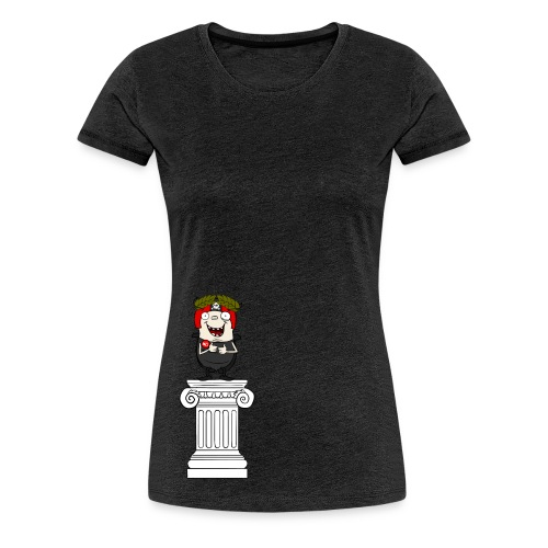Damen-Shirt - Sieger - Frauen Premium T-Shirt