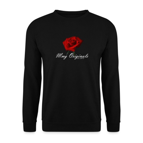 MMG Originals Rose [Trui] - Mannen sweater