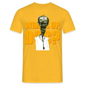 what's up, doc? - Men's T-Shirt