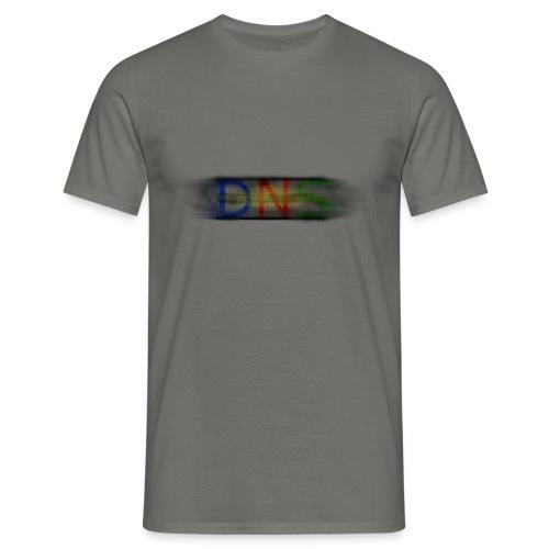 DNS Men - Männer T-Shirt
